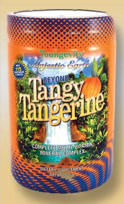Majestic Earth® Beyond Tangy Tangerine®